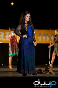 Jenna Roland fashionSpark by DWP